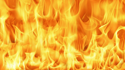 """Автомобил се подпали край ГКПП """"Маказа-Нифея"""""""