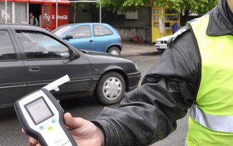 Осъдиха трети грък за шофиране след алкохол