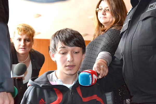 Нова условна присъда за двойния убиец от Джебел
