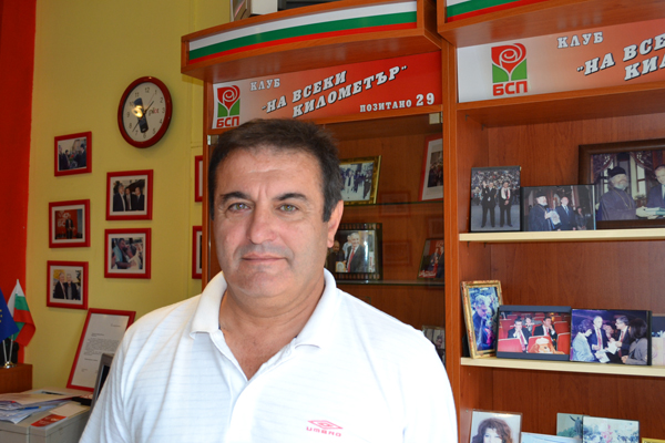 БСП иска изселниците да гласуват с червен паспорт