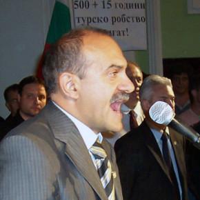 Павел Шопов води листата на АТАКА в Кърджали
