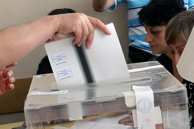 Кандидат-депутат отпадна от листа преди старта на изборната кампания