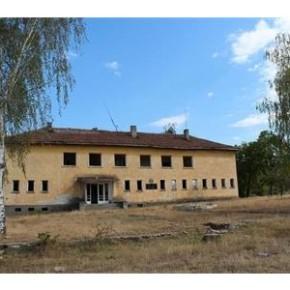 В областта има 14 застави, които след разформироване на поделенията останаха собственост на МВР.