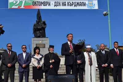 Обявиха Димчо Михалевски и Яшар Шабан за почетни граждани