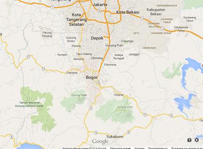 Побратимяваме се с град Богор, Индонезия?