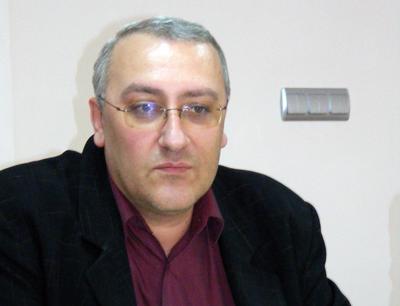 Лазаров се оттегля като шеф на окръжна прокуратура