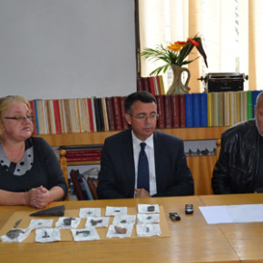 Перперикон е фактор за развитието на Кърджали, заяви кметът Хасан Азис