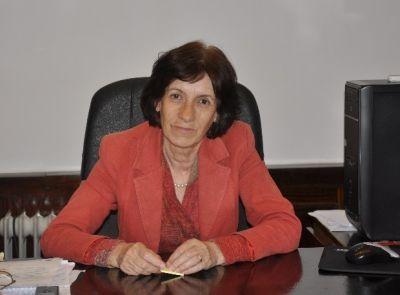 Гроздан Колев измести от шефския стол на Инспектората Сашка Тръпкова