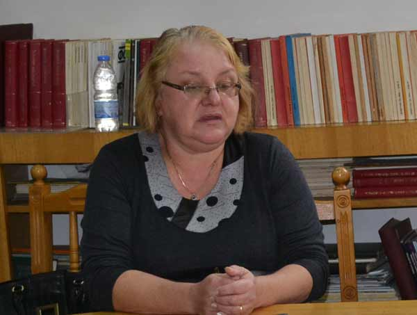 Даниела Коджаманова