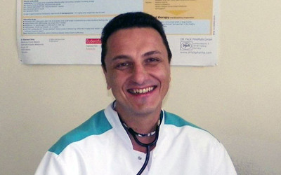 Д-р Марин Мухтаров